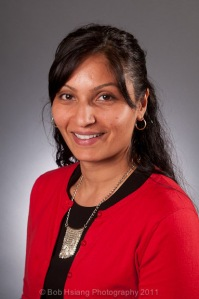 Swati Kapadia