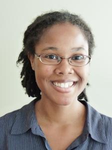 Photo of Novella Coleman, Equal Justice Society