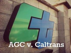 AGCvCaltrans