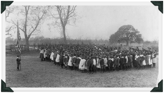 African Americans Started Memorial Day