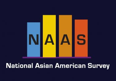 National Asian American Survey Logo