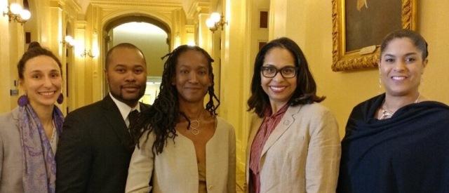 A Journey to Collective Liberation EJS Judge Motley Civil Rights Fellow Yoana Tchoukleva